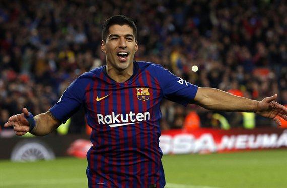 25 millones: el Barça hace la primera oferta por el relevo de Luis Suárez