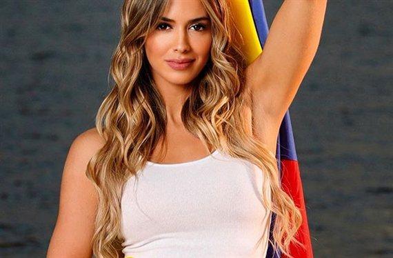 La foto íntima de Shannon de Lima con un top transparente a lo Kardashian