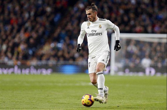 Jugará con Bale. Y es del Barça de Messi. Y no será en el Real Madrid