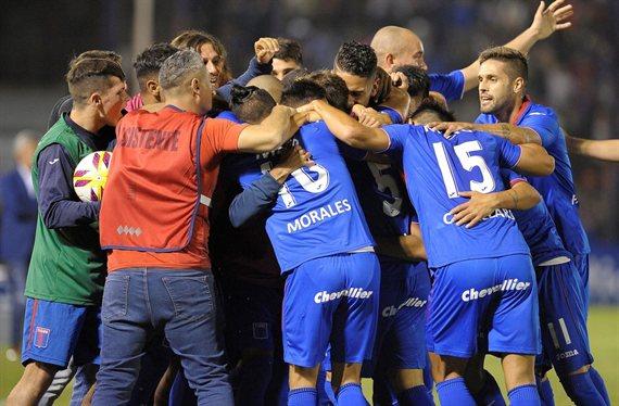 Festeja Gorosito: Tigre recupera a dos titulares y espera por Montillo
