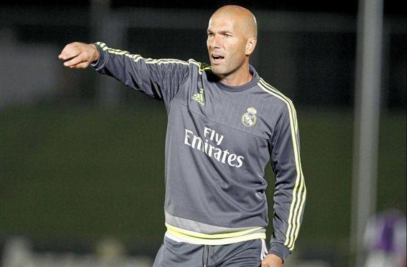 El capricho sorpresa de Zidane que es más caro que Mbappé y Neymar