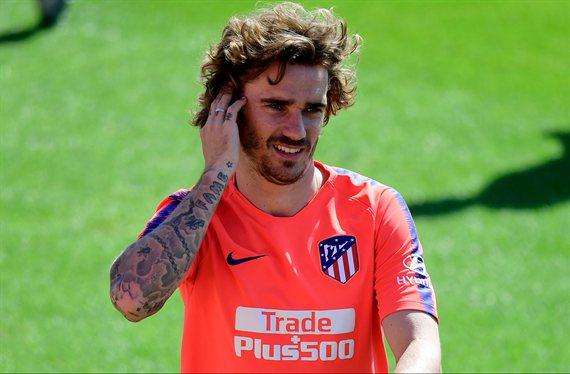 La última hora de Griezmann es un bombazo contra el Barça de Messi
