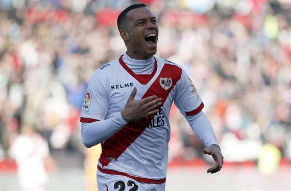 La estrella que Raúl de Tomás acercaría al Real Madrid de Florentino Pérez