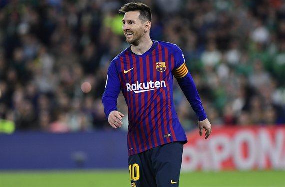 Los cuatro fichajes para Messi (y hay nombres de auténtica risa)