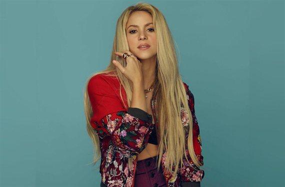 Lío brutal en Barcelona con Shakira (y todo por esta foto)