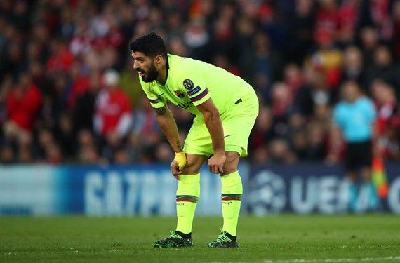 La nueva opción (y estrella) del Barça para suplir a Luis Suárez
