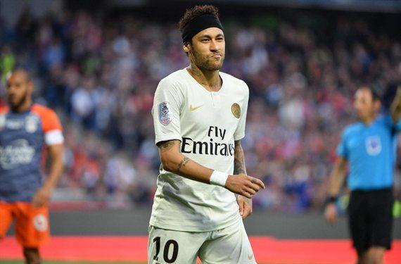 La oferta a Neymar (y no es del Real Madrid) para salir del PSG