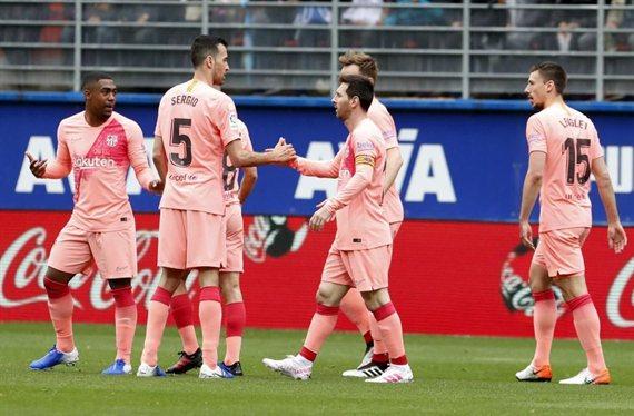 Niega a Piqué, Luis Suárez y Messi: el galáctico que pasa del Barça