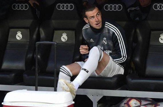 Quiere ser el nuevo Bale: se baja el sueldo (y es un enemigo de Messi)