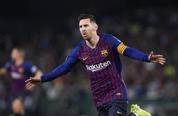 El Barça negocia un fichaje en las últimas 24 horas (y Messi no se lo cree)