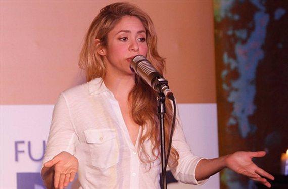 """La foto prohibida de Shakira: """"¡Son enormes!"""" (y no podrás dejar de mirar)"""
