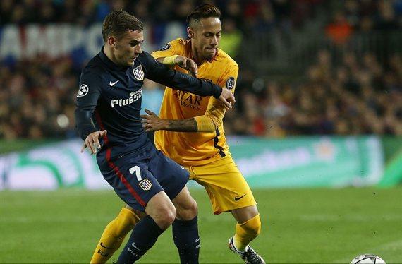 Messi pide dos fichajes Top para tapar la incorporación de Neymar al Madrid