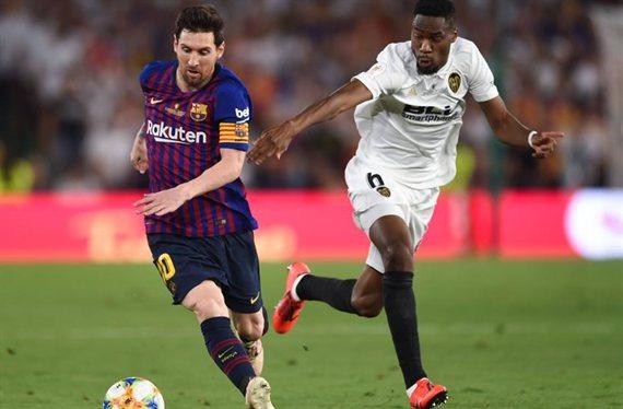 La Copa se carga a Valverde. El sustituto sorpresa para Messi (y el Barça)