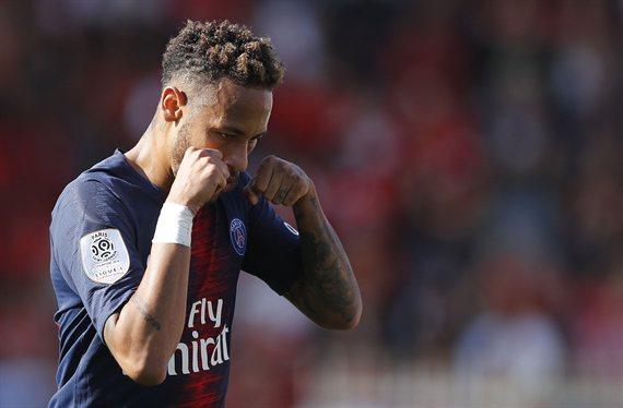 """""""No es el nuevo Neymar"""". Un fichaje de Florentino Pérez no gusta a Zidane"""