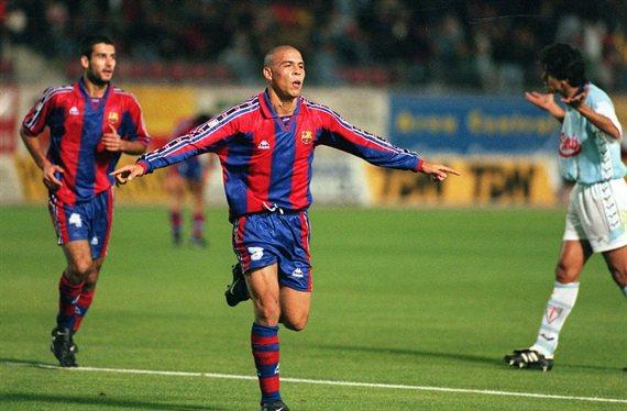 La sorpresa del Barça para 2020 es brasileño y lo comparan con Ronaldo