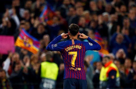 Coutinho, 75 millones y 25 por año: el fichaje TOP que el Barça no ve claro