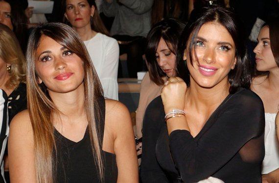 """Antonella Roccuzo, con Daniella Semaan: """"¡Le va a estallar el sujetador!"""""""