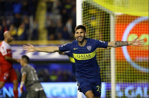 Licha y triunfarás: Boca eliminó a Argentinos y jugará la final ante Tigre