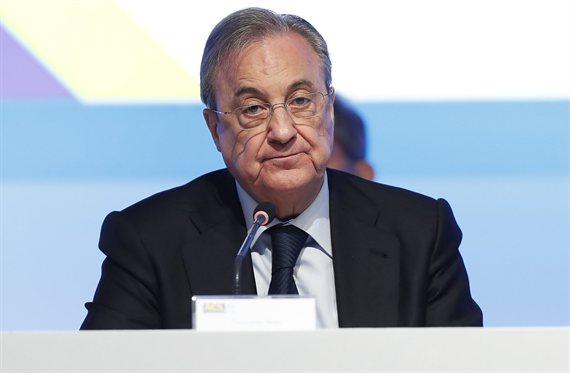 90 millones: Florentino Pérez hace un ofertón para reforzar al Real Madrid