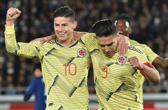 Los rivales de Argentina en la Copa América confirmaron a sus convocados