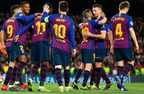 Una crack del Barça anotó el mejor gol de la pasada edición de la Champions