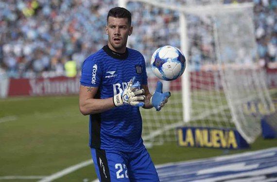Mientras busca entrenador, Talleres podría vender a Herrera al Leipzig