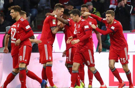 El Bayern Múnich le roba una estrella a Simeone, Messi y Florentino Pérez