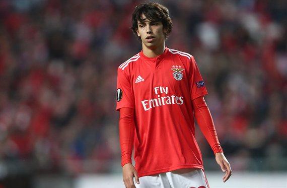 El codiciado Joao Félix elige destino (y es fuera del Benfica)