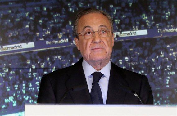 Pasa de Florentino Pérez: la estrella que rechaza al Real Madrid de Zidane