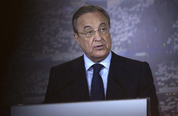 Florentino Pérez cierra otro galáctico (y ya tiene fecha, dorsal y precio)