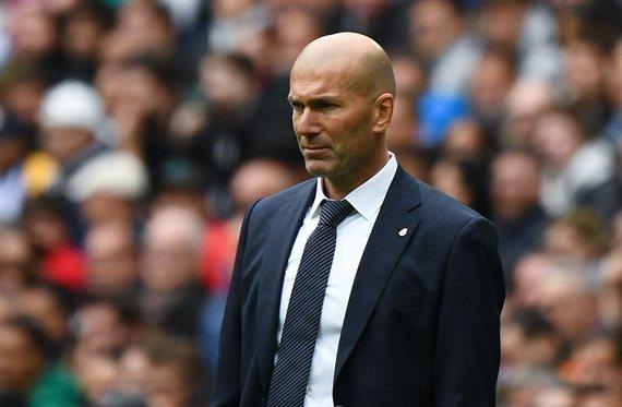 El 2x1 de Zidane (y es la bomba final al Barça) para el Real Madrid