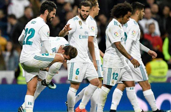 El futuro incierto de dos figuras del Madrid