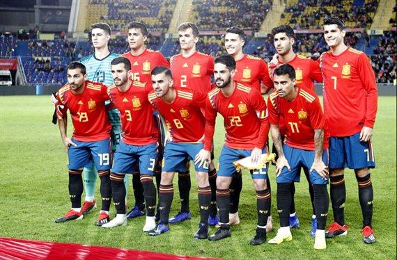 Un internacional español en la órbita del Atlético