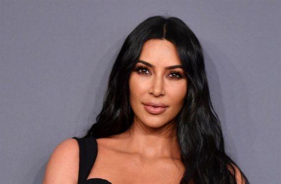 ¡Kim Kardashian aumenta su trasero!: La última foto es XXL