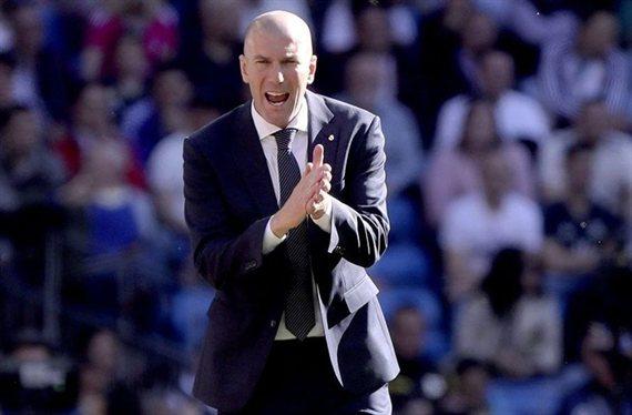 """""""100 millones"""". El intocable de Zidane que pide su venta a Florentino Pérez"""