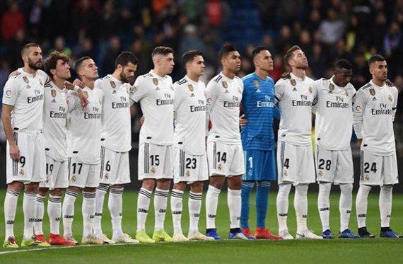 Abren la puerta de salida a un canterano del Real Madrid