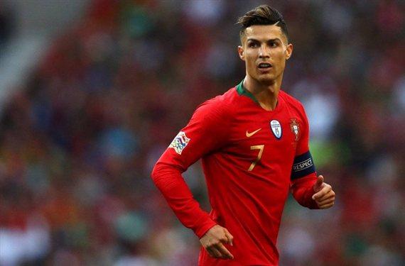 Florentino Pérez cierra el fichaje del nuevo Cristiano Ronaldo