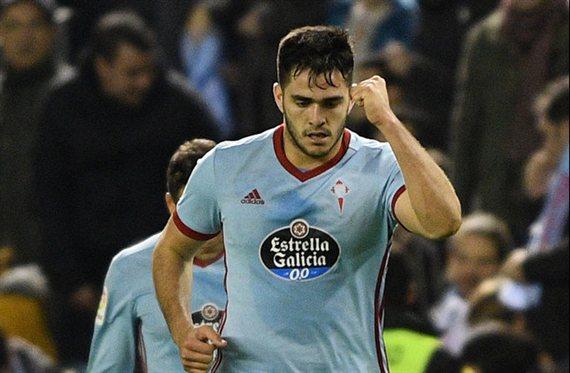 Maxi Gómez sigue sin tener claro su futuro