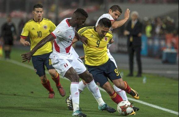 Las dos ofertas TOP que ha recibido Radamel Falcao para volver a España