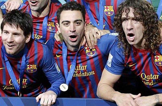 Dos ex del Barça planean volver a encontrarse