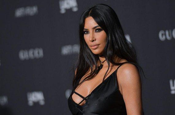 La enfermedad secreta de Kim Kardashian (y las fotos son muy duras)
