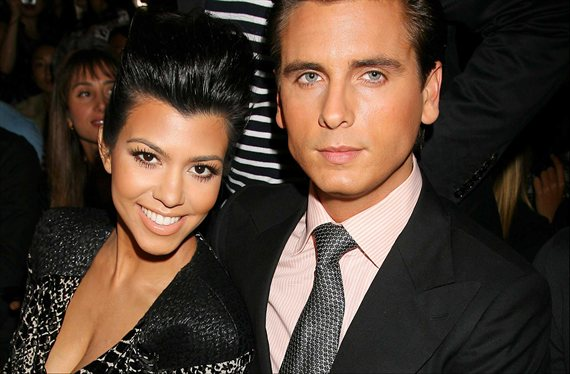 "La terrible foto de Kourtney Kardashian sin maquillar: ""¡No me lo creo!"