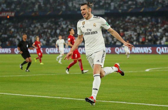 Nueva oferta ridícula de un club 'top' por Bale (y no es de la Premier)