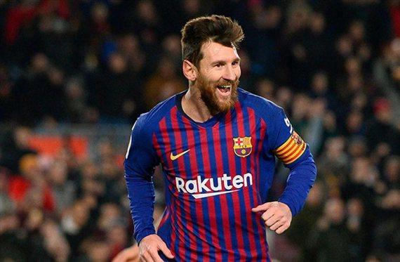Los cinco cracks por los que suspira el Barça de Messi (y hay sorpresas)