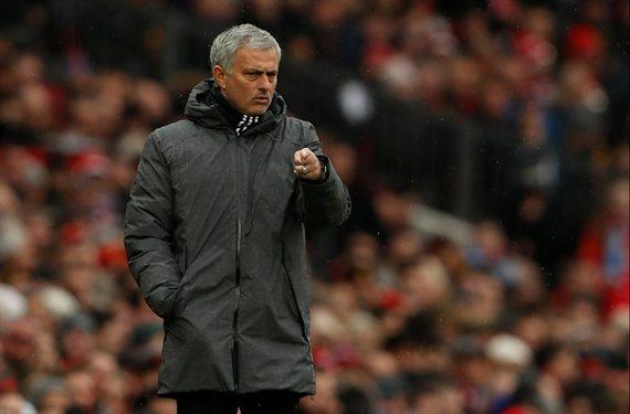 Mourinho negocia con un colombiano top para su nuevo equipo sorpresa
