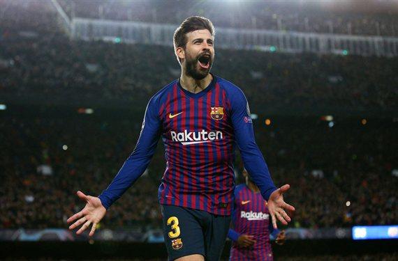 Piqué se entera del 2x1 que prepara el Barça (y hay sorpresa)
