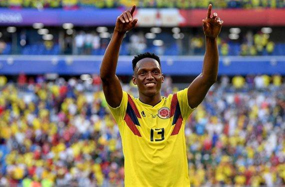 Yerry Mina se la lio a Messi: esto es lo que pasó (y que nadie cuenta)