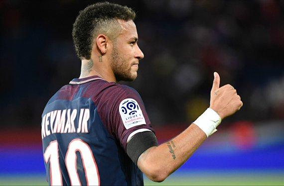 Cambio de rumbo en la operación Neymar