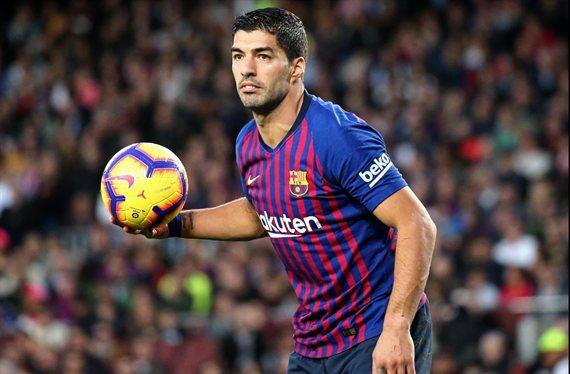El secreto de Luis Suárez que indigna al Barça y a Ernesto Valverde