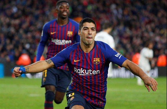El Barça rechaza a un tapado para el '9' (y ya tiene nuevo destino)